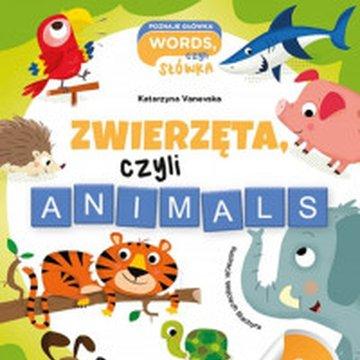 AWM - Zwierzęta czyli Animals