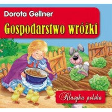 Wilga / GW Foksal - Gospodarstwo Wróżki