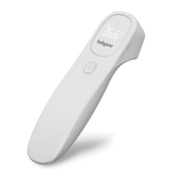 BABYONO - 790 Termometr elektroniczny bezdotykowy NATURAL NURSING
