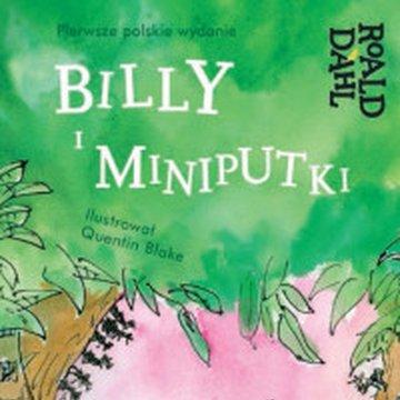 Znak - Billy i Miniputki