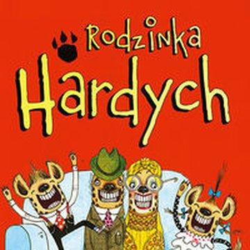 Adamada - Rodzinka Hardych