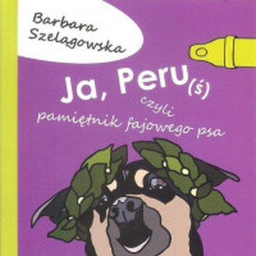 BAMON - Ja Peruś czyli pamiętniki fajowego psa