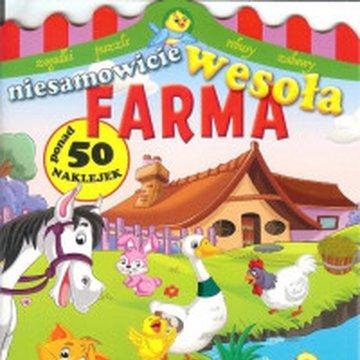 AGNESA - Niesamowicie wesoła farma