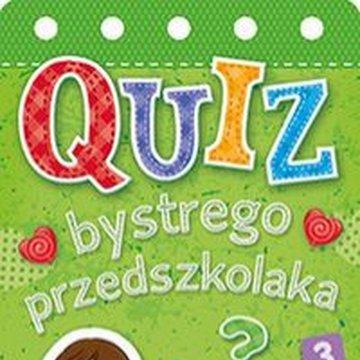 Aksjomat - Quiz bystrego przedszkolaka