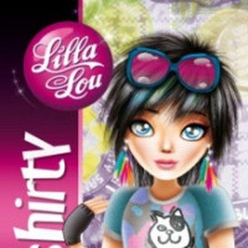 Wilga / GW Foksal - Lilla Lou mini. T-shirts