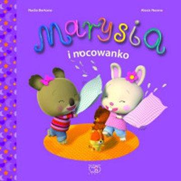 Wydawnictwo Debit - Marysia i Nocowanko