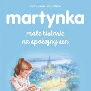 Papilon - Martynka. Małe historie na spokojny sen