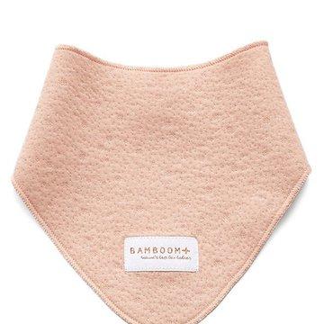 Bamboom - Apaszka Bambusowa, Old Pink, 0m+