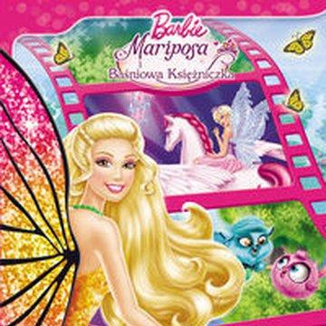 Ameet - Barbie Mariposa i Baśniowa Księżniczka