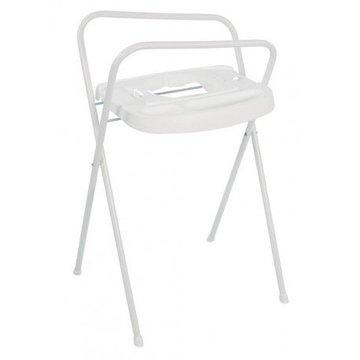 Bebe-Jou - bébé-jou Stojak do wanienki 98 cm Biały 220001