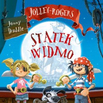 Mamania - Jolley-Rogers. Statek widmo