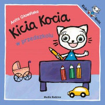 Media Rodzina - Kicia Kocia w przedszkolu