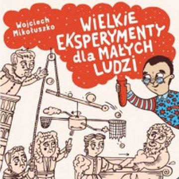 Agora - Wielkie eksperymenty dla małych ludzi