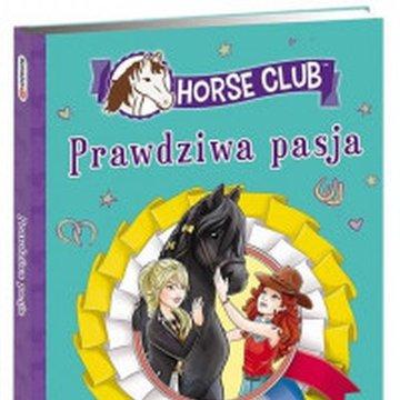 Ameet - Horse Club. Prawdziwa pasja