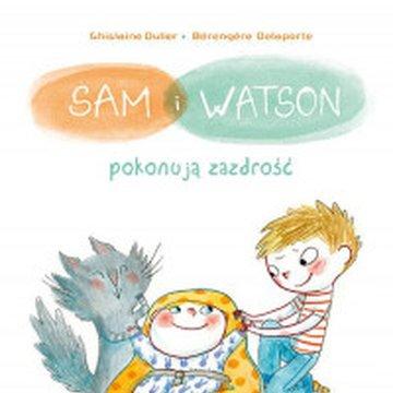 Adamada - Sam i Watson pokonują zazdrość