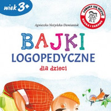 Martel - Bajki logopedyczne dla dzieci, wydanie 2