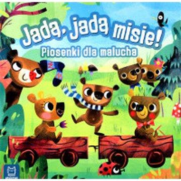 Aksjomat - Jadą, jadą misie! Piosenki dla malucha