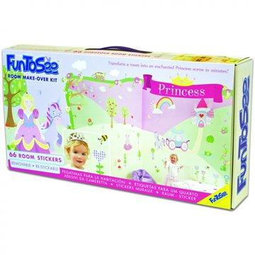 FunToSee Pokój księżniczki FTS01007