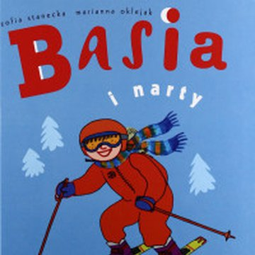 Egmont - Basia i narty