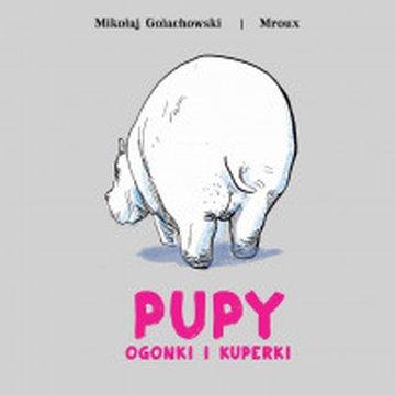 Babaryba - Pupy, ogonki i kuperki