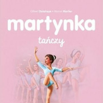 Papilon - Martynka tańczy