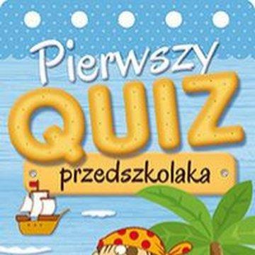 Aksjomat - Pierwszy quiz przedszkolaka