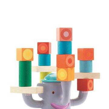 Djeco - Gra zrcznociowa BIGBOUM DJ06321