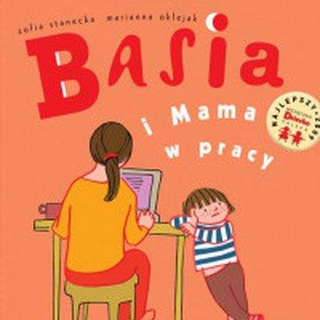 Egmont - Basia i Mama w pracy