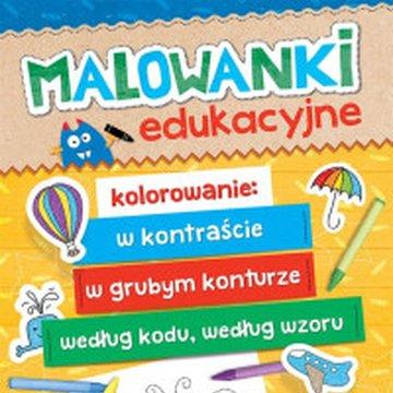 Aksjomat - Malowanki edukacyjne