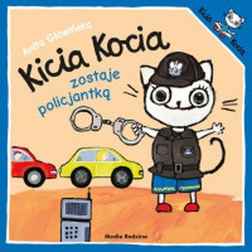 Media Rodzina - Kicia Kocia zostanie policjantką