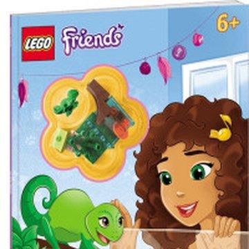 Ameet - Lego Friends. Gość specjalny