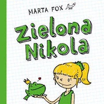Akapit-Press - Zielona Nikola