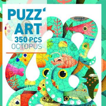 Djeco - Puzzle galery OMIORNICA 350 elem.DJ07651