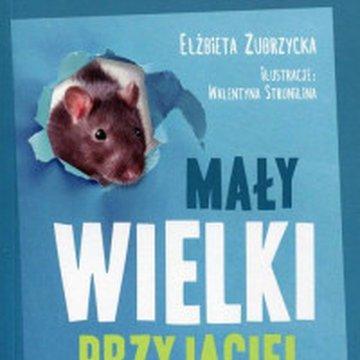 GWP Gdańskie Wydawnictwo Psychologiczne - Naukowe - Mały wielki przyjaciel