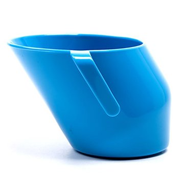 Bickiepegs - Kubeczek Doidy Cup - błękitny