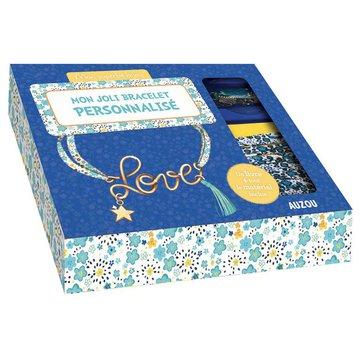 Auzou Biżuteria bransoletka Love 7+ 66238