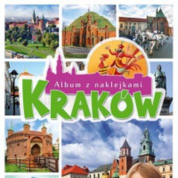 Aksjomat - Album z naklejkami. Kraków