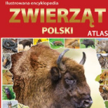 Fenix - Atlas. Ilustrowana encyklopedia zwierząt Polski.