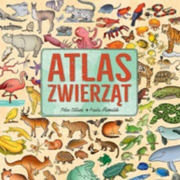 Jedność - Atlas zwierząt