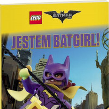 Ameet - Lego Batman Movie. Jestem Batgirl