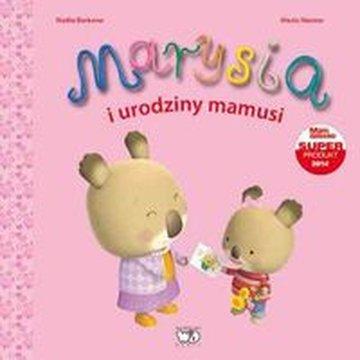 Wydawnictwo Debit - Marysia i urodziny mamusi