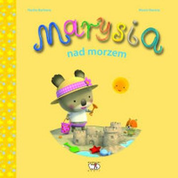Wydawnictwo Debit - Marysia Nad Morzem