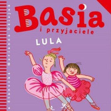Egmont - Basia i przyjaciele. Lula