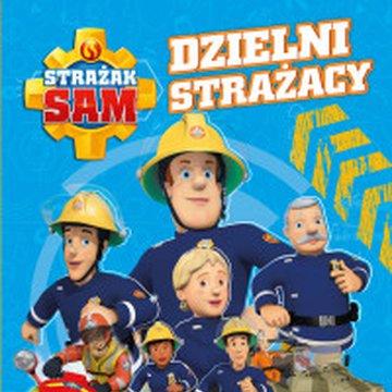 Olesiejuk Sp. z o.o. - Strażak Sam. Dzielni Strażacy