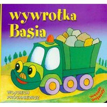 Liwona - Wywrotka Basia