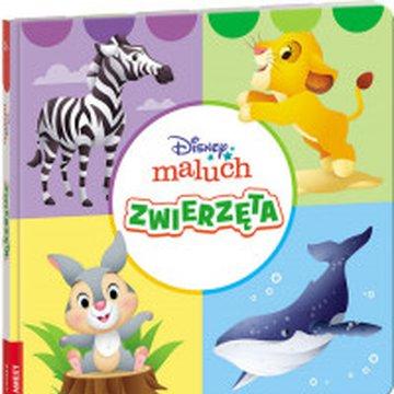 Ameet - Disney Maluch. Zwierzęta