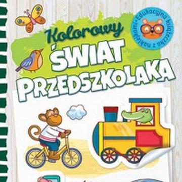 Aksjomat - Kolorowy świat przedszkolaka