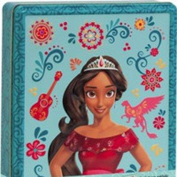 Ameet - Elena z Avaloru. Zestaw książek z dodatkami