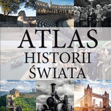 Martel - Atlas historii świata