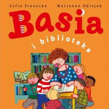 Egmont - Basia i biblioteka